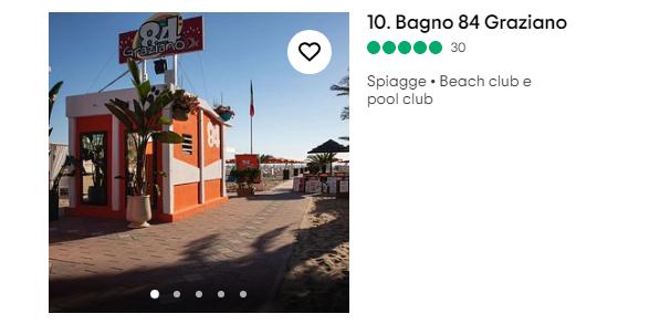 migliore spiaggia a Rimini Tripadvisor