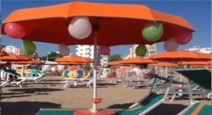 feste e compleanni in spiaggia rimini